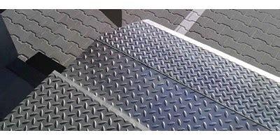 pedane idrauliche pedane di carico assa abloy entrance systems