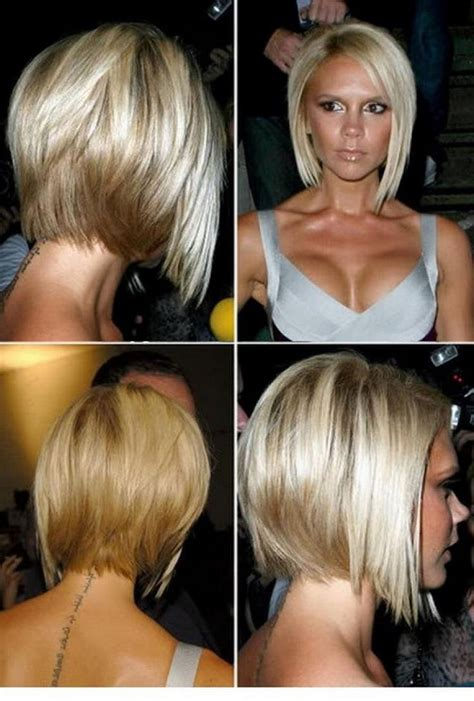 hair style back and front short bob haircuts front and back hairstyles ideas
