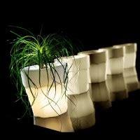 vasi illuminati da esterno prezzi vasi luminosi da esterno vendita