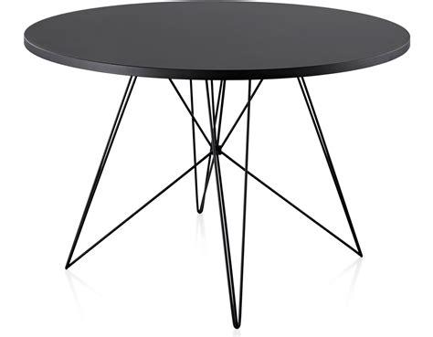 Magis Tavolo Xz3 Round Table   hivemodern.com