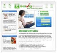 Online Surveys For Money Reviews - make money taking surveys online reviews