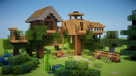 minecraft treehouse  trinapple minecraft pinterest treehouse minecraft ideas
