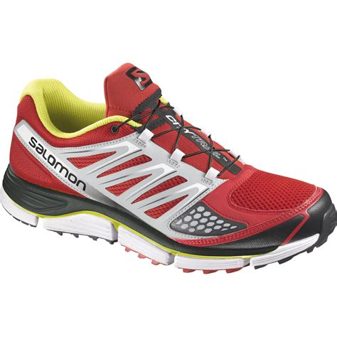 X Pro wiggle salomon x wind pro shoes ss14 cushion running
