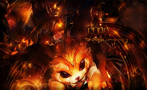 gnar lol signature by unstoppable44151 on deviantart