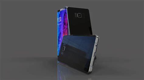 galaxy note ii concept phones samsung galaxy note 8 gets fresh render concept phones