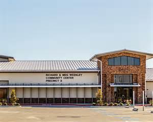 S Community Clinic Tx Harris County Precinct 3