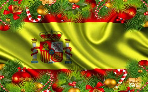 images of christmas in spain in spain
