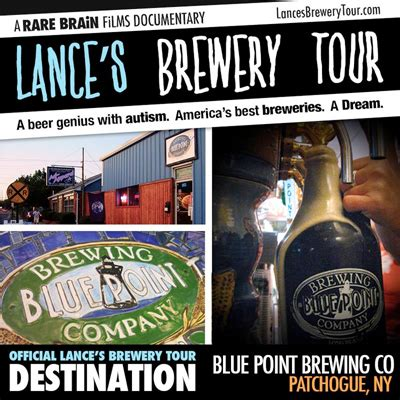 blue point brewing company supports autism with happy hour