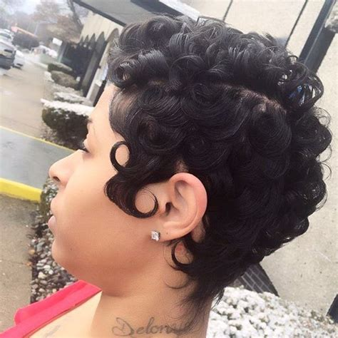 soft waves black hair 323 best images about cute styles fingerwaves soft