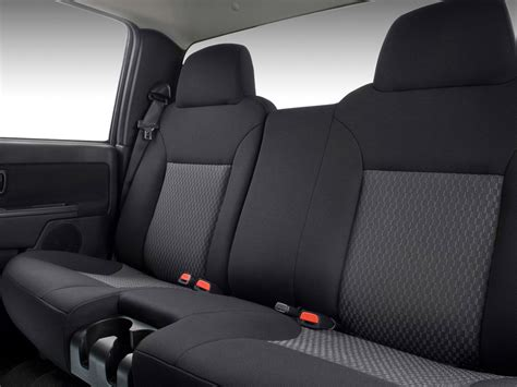 chevrolet colorado seat covers chevy colorado seat covers kmishn
