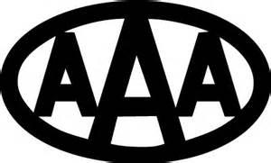 aaa logo free vector in adobe illustrator ai ai