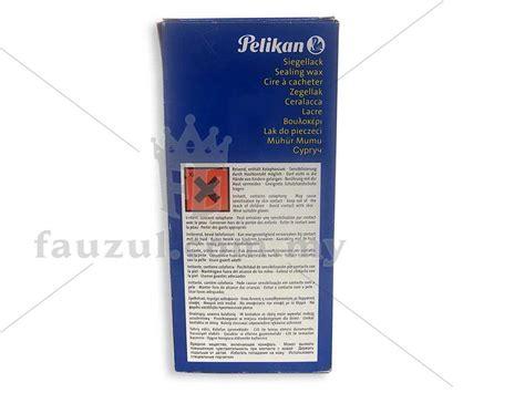 Pelikan Siegellack Sealing Wax Parcel Wax pelikan sealing wax 10s fauzul enterprise