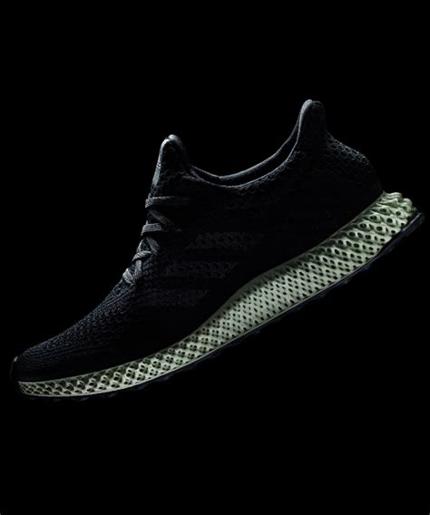 Adidas 4d Futurecraft By Shoeprise adidas prints futurecraft 4d sneakers using light and oxygen