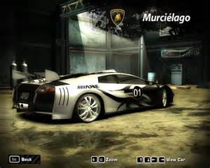 nfsmw new cars need for speed most wanted 2005 may 2012