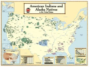 american tribes of alaska by map federally recognized tribes in the united states