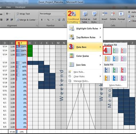 genius project features project management software