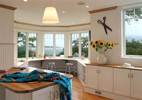 round kitchens designs white round kitchen design decoist