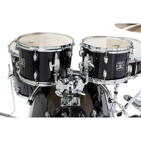 gretsch energy ge2 e825tk bk 171 drum kit gretsch energy ge2 e825tk bk 171 schlagzeug