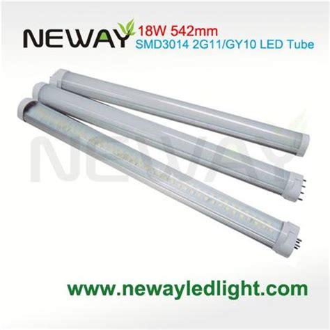 led pl retrofit ls 2g11 led tl t led linear g dimension with