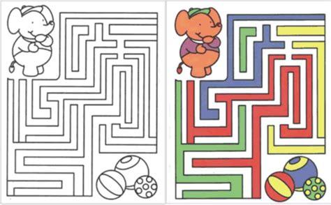10 laberintos para imprimir colorear y jugar juegos de laberinto dificil para imprimir imagui