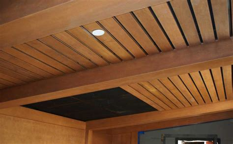 Wooden Ceiling Design Traditional Wood Ceiling Design For House Interior