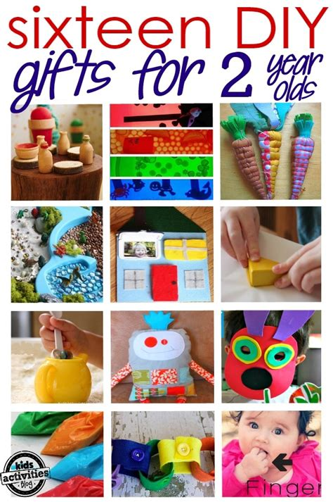 diy easy chrismas gifts 14 year old 16 adorable gifts for a 2 year activities