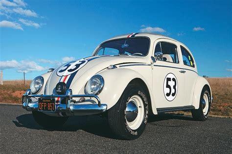 New States Apparel The Bug Herbie Vw volkswagen beetle herbie the bug