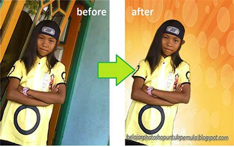 cara edit foto photoshop cs cara edit foto photoshop cs6