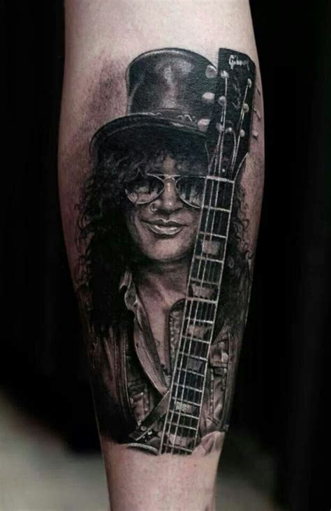 slash tattoos slash slash tattoos