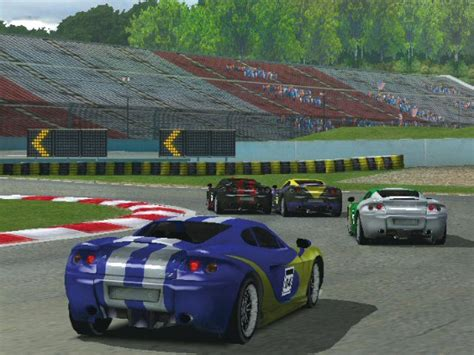 Top 10 Best Free Popular Download PC Racing Games Kill