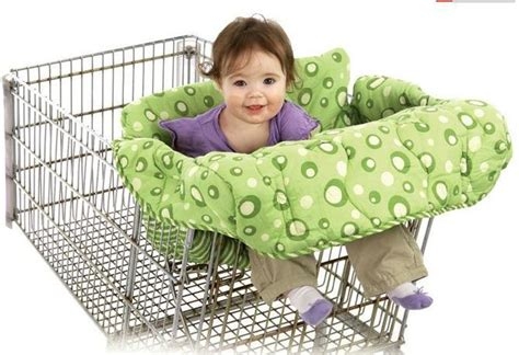baby seat covers for grocery carts free shipping baby shopping cart cover shopping trolley