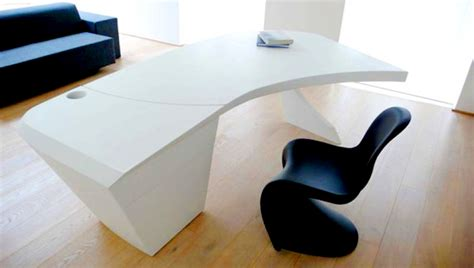 Corian Office Table Top furniture design a d fabrications