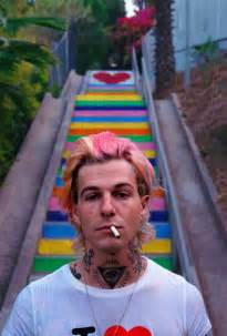 jesse rutherford on