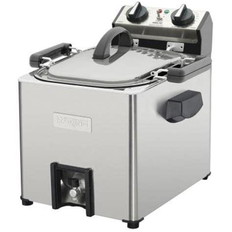 cuisinart waring pro turkey fryer steamer tf200b the