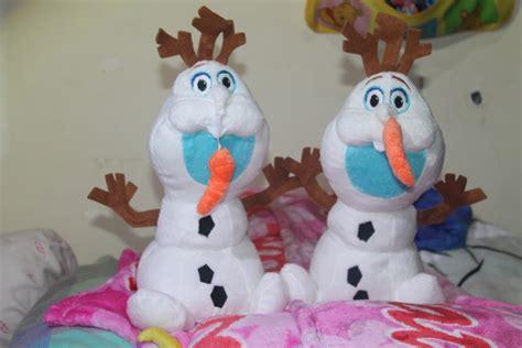 Mainan Talking Story Disney Terbaru jual boneka talking olaf frozen disney bisa gerak dan