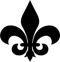 flur le file fleur de lis fill svg wikimedia commons