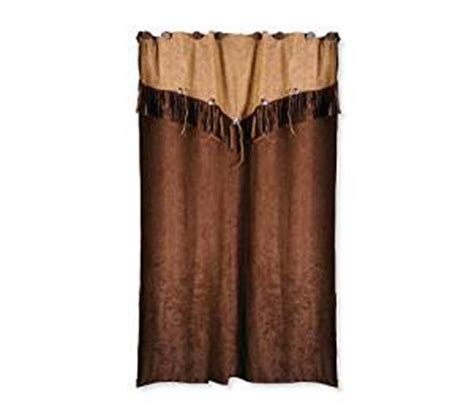 western themed curtains com big sky country western themed shower curtain