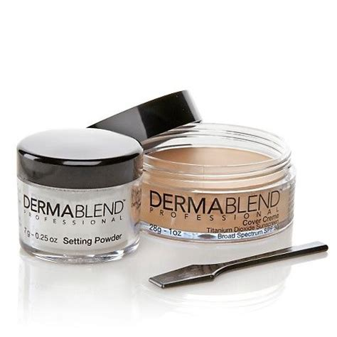 Dermablend Cover Creme dermablend cover creme kit sand beige this is a must