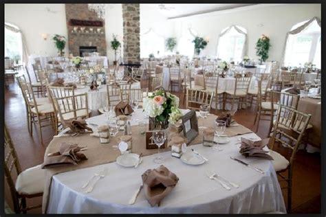 Weddings wedding decorations other wedding decorations 20 burlap table