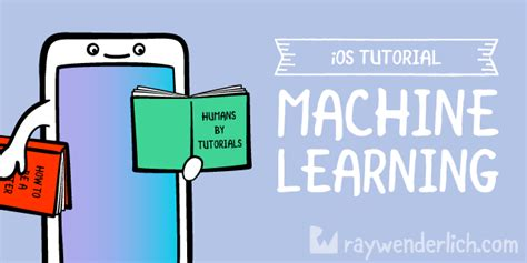 Core Ml And Vision Machine Learning In Ios 11 Tutorial