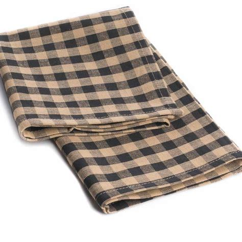 kitchen towels and black gingham plaid dish towel kitchen