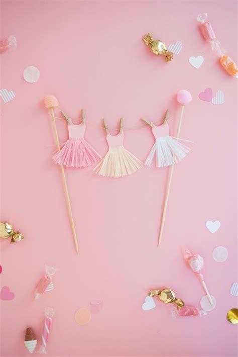 pin the tutu on the ballerina template ballerina tutu cake topper diy oh happy day bloglovin