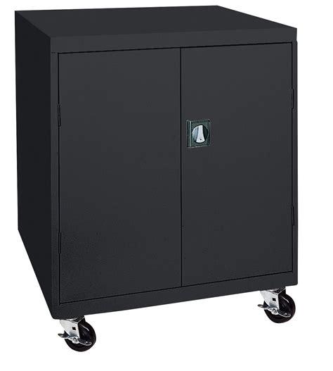 sandusky deluxe steel welded storage cabinet sandusky elite transport deluxe heavy duty wide