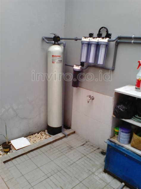 Penjernih Air Ledeng Rumah filter penjernih air sumur rumah tangga sukoharjo jateng