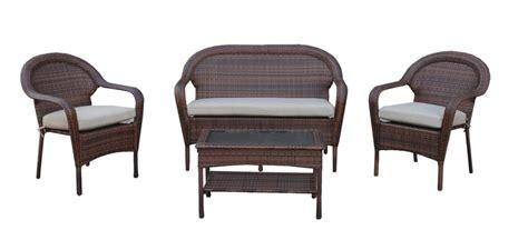 Discount Patio Furniture Canada by 4 Pc Conversation Set Lxf 1007 Canada Discount
