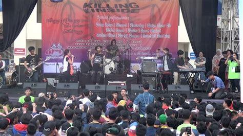 Killing Me Inside Band Musik killing me inside feat smkyadika11jatirangga