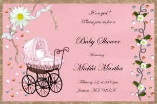 impactful homemade baby shower invitations by luxury baby 5468 eysachsephoto com