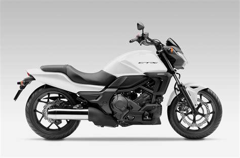 Motorrad Honda 750 Automatik by Honda Neuheiten 2014 Modellnews