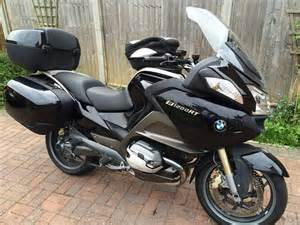 Bmw Rt1200 Bike Of The Day Bmw R1200rt Mcn