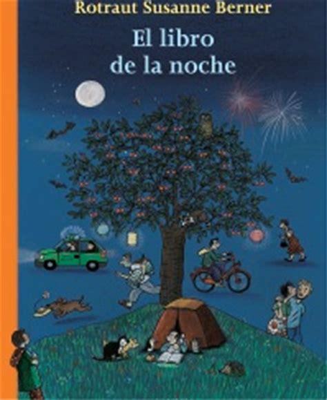 libro 8 la noche de el rincon de los cuentos yo dona